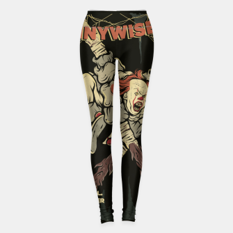 Thumbnail image of Pennywise Comics #2 Leggings, Live Heroes