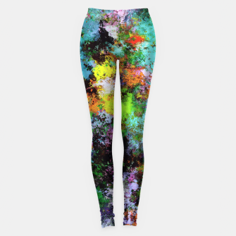 Thumbnail image of Startle Leggings, Live Heroes