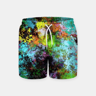 Thumbnail image of Startle Swim Shorts, Live Heroes
