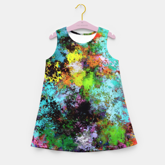 Thumbnail image of Startle Girl's summer dress, Live Heroes