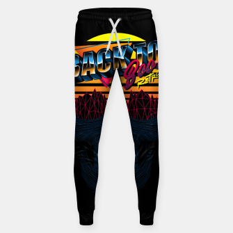 Miniature de image de Back to Boo! Sweatpants, Live Heroes