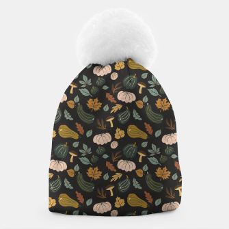 Thumbnail image of Dark colorful autumnal 3 Gorro, Live Heroes