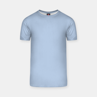 Thumbnail image of color light steel blue T-shirt, Live Heroes