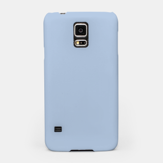 Thumbnail image of color light steel blue Samsung Case, Live Heroes