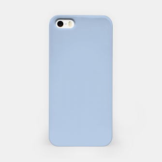 Thumbnail image of color light steel blue iPhone Case, Live Heroes