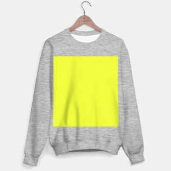 Thumbnail image of color luis lemon Sweater regular, Live Heroes