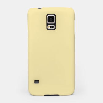 Thumbnail image of color vanilla Samsung Case, Live Heroes