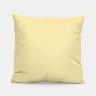 Thumbnail image of color vanilla Pillow, Live Heroes