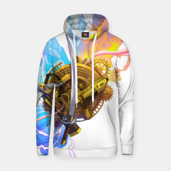 Thumbnail image of Chrono Trigger Hoodie, Live Heroes
