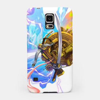 Thumbnail image of Chrono Trigger Samsung Case, Live Heroes