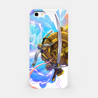 Thumbnail image of Chrono Trigger iPhone Case, Live Heroes