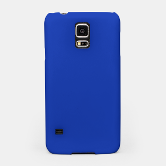 Thumbnail image of color Egyptian blue Samsung Case, Live Heroes