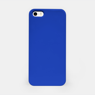 Thumbnail image of color Egyptian blue iPhone Case, Live Heroes