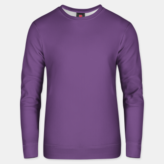 Imagen en miniatura de color purple 3515U Unisex sweater, Live Heroes