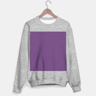 Imagen en miniatura de color purple 3515U Sweater regular, Live Heroes