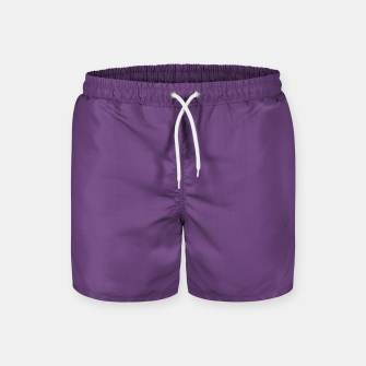 Imagen en miniatura de color purple 3515U Swim Shorts, Live Heroes