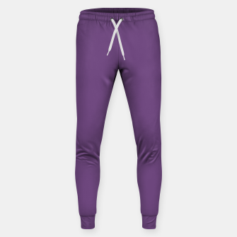 Imagen en miniatura de color purple 3515U Sweatpants, Live Heroes