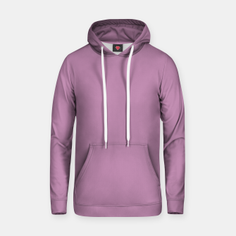 Thumbnail image of color mauve Hoodie, Live Heroes