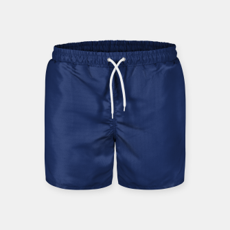 Miniaturka color Delft blue Swim Shorts, Live Heroes