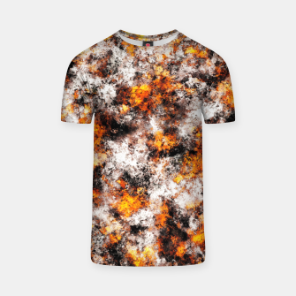 Thumbnail image of Thermal T-shirt, Live Heroes