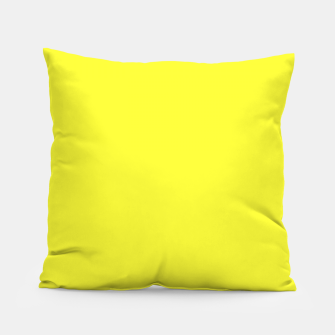 Miniaturka color maximum yellow Pillow, Live Heroes