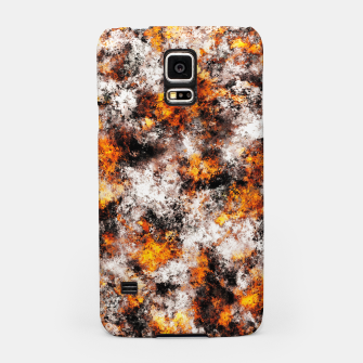 Thumbnail image of Thermal Samsung Case, Live Heroes
