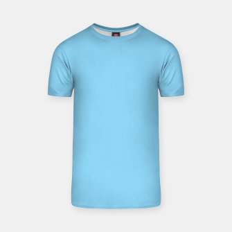 Thumbnail image of color baby blue T-shirt, Live Heroes