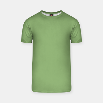 Thumbnail image of color asparagus T-shirt, Live Heroes