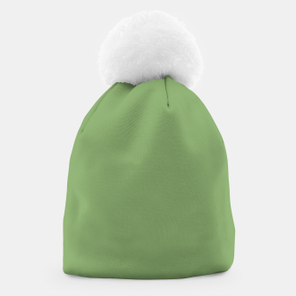 Thumbnail image of color asparagus Beanie, Live Heroes