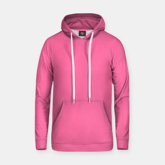 Miniatur color French pink Hoodie, Live Heroes