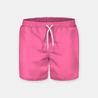Thumbnail image of color French pink Swim Shorts, Live Heroes