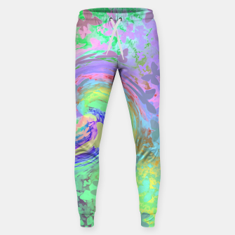 Thumbnail image of Summer breeze sweatpants, Live Heroes