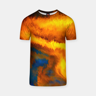 Thumbnail image of Burning Man T-shirt, Live Heroes