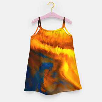 Thumbnail image of Burning Man Girl's dress, Live Heroes