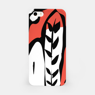 Thumbnail image of Sahara Street- 123 iPhone Case, Live Heroes