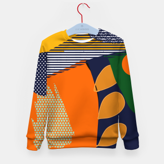 Thumbnail image of Sahara Street- 124 Kid's sweater, Live Heroes