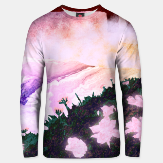 Thumbnail image of One waterfall Unisex sweater, Live Heroes
