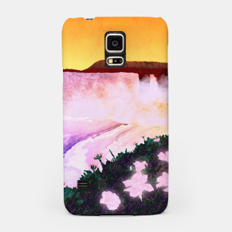 Thumbnail image of One waterfall Samsung Case, Live Heroes