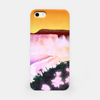Thumbnail image of One waterfall iPhone Case, Live Heroes