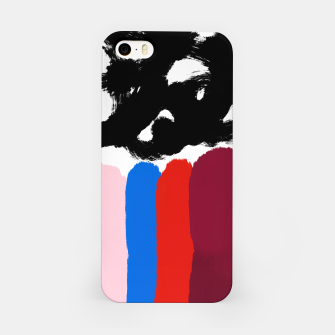 Thumbnail image of Sahara Street- 129 iPhone Case, Live Heroes