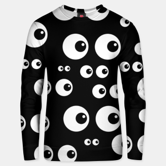 Miniaturka All Eyes On Me  Unisex sweater, Live Heroes