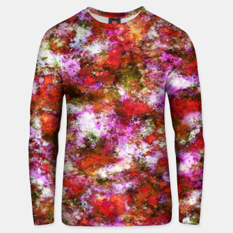 Thumbnail image of Roses Unisex sweater, Live Heroes