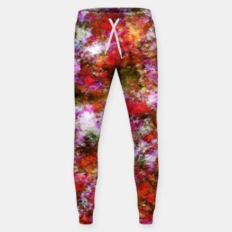Thumbnail image of Roses Sweatpants, Live Heroes