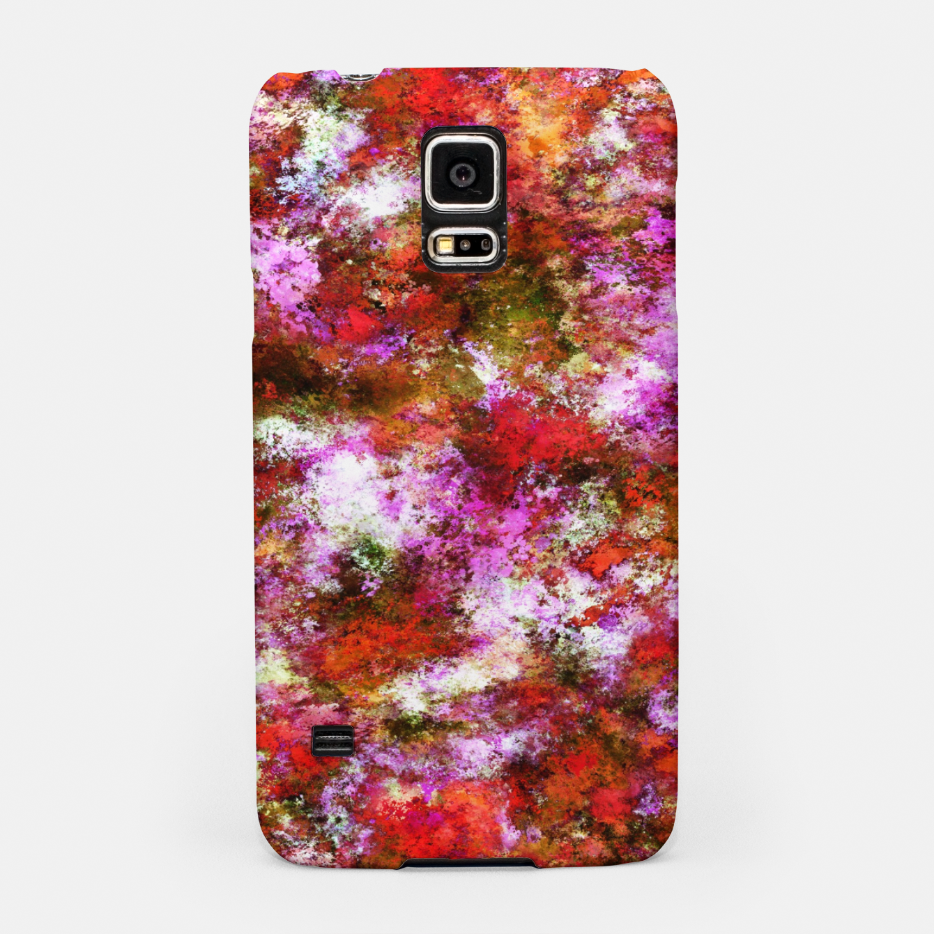 Image of Roses Samsung Case - Live Heroes