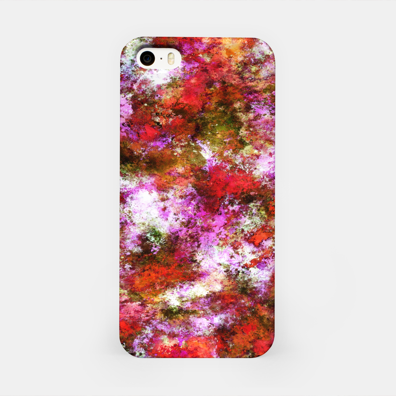 Image of Roses iPhone Case - Live Heroes