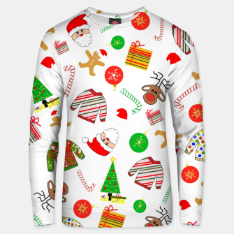 Thumbnail image of Christmas Fun Unisex sweater, Live Heroes