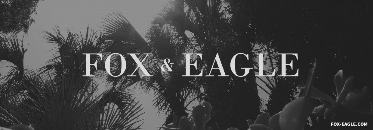 Fox and Eagle Bild des Hintergrunds, Live Heroes