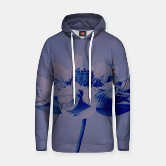 Thumbnail image of Lotus Flower Hoodie, Live Heroes