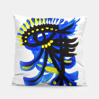 Miniaturka The Eye of Horus Pillow, Live Heroes