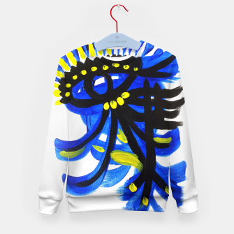 Miniaturka The Eye of Horus Kid's sweater, Live Heroes